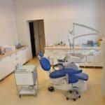 leczenie zębów mlecznych jarocin